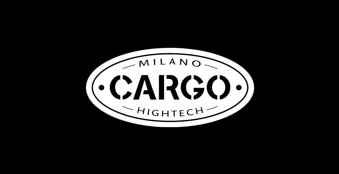 Papertype decorative letters just landed at Cargo & Hi–Tech | Milan