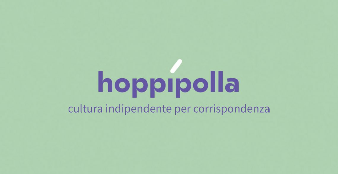 #QcomeQuarantena from Papertype is featured on Hoppipolla Link Parade #141