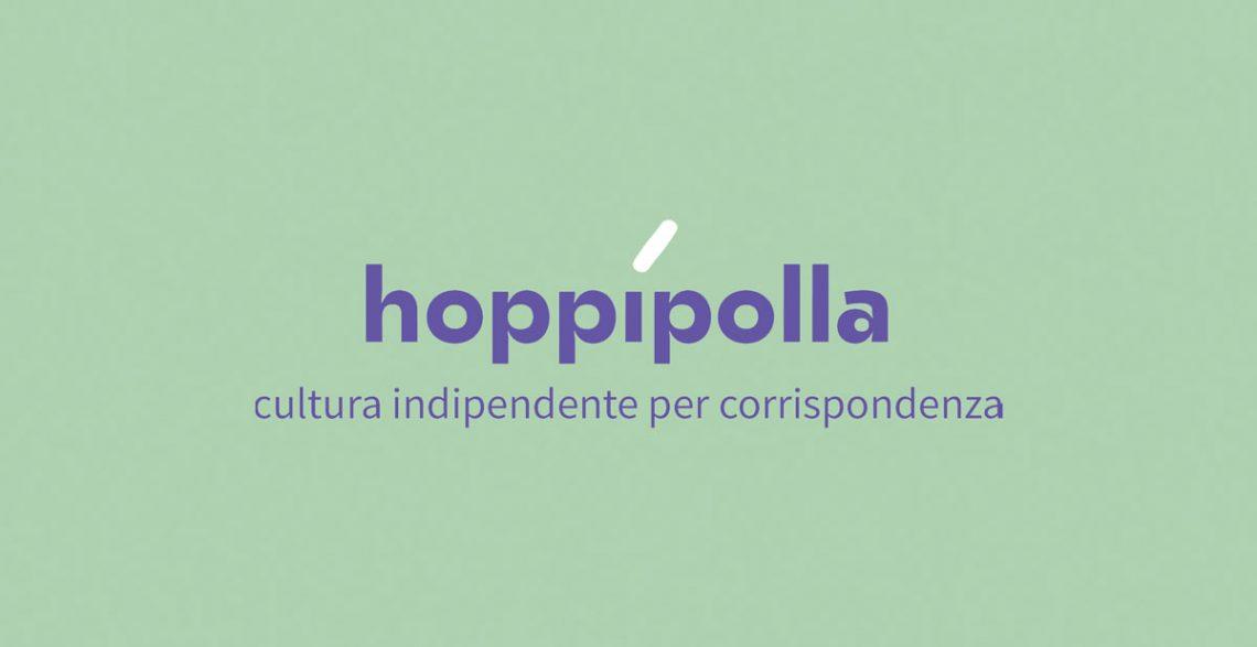 #QcomeQuarantena di Papertype è nella Hoppipolla Link Parade #141 di questa settimana